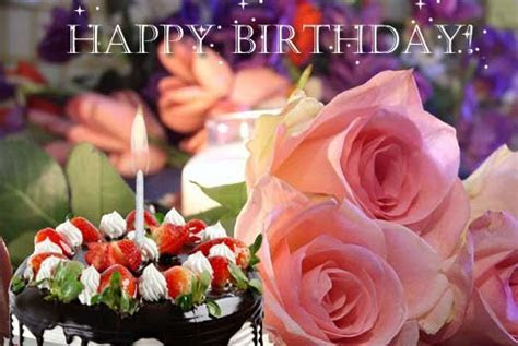 May You Have All The Blessings  Free Happy Birthday