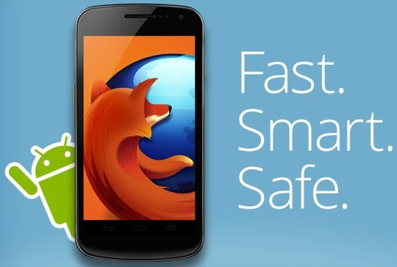 Firefox teases something 'big' coming for Android next week