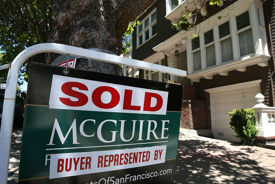 How much will Bay Area homes cost a year from now? - San Francisco ...