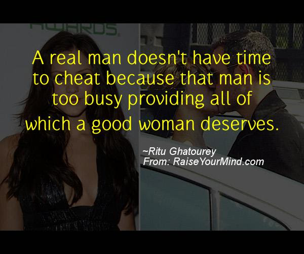 A Real Man Quotes Quotes Sayings Verses Advice Raise Your Mind