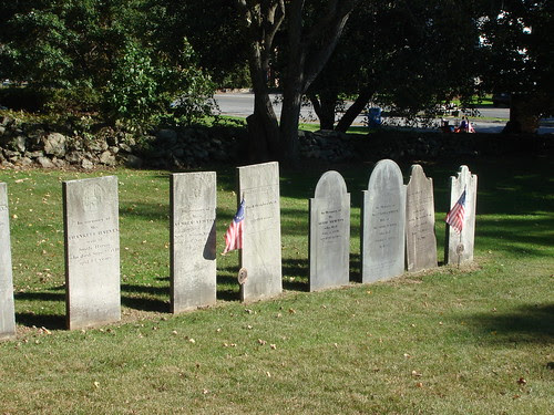 Row of Newton by midgefrazel