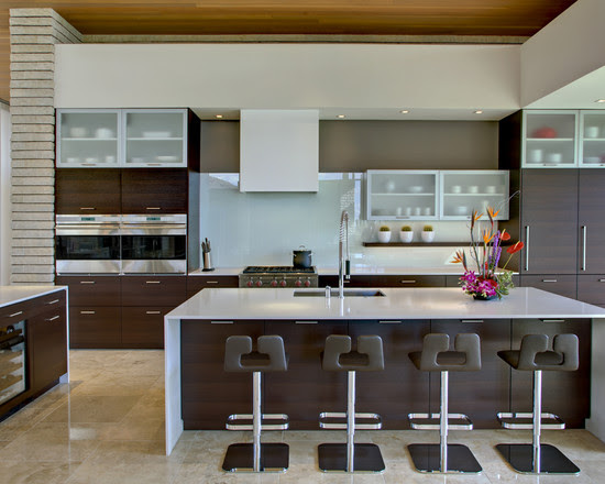 Latest 2014 Kitchen Trends - Beautiful Homes Design