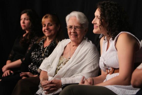 Familiares de los Cinco. Foto: Ismael Francisco/ Cubadebate