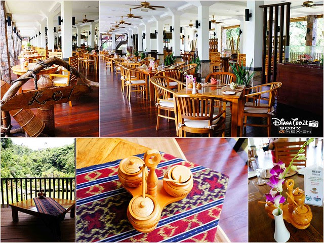 Bunga Raya Island Resort & Spa 17