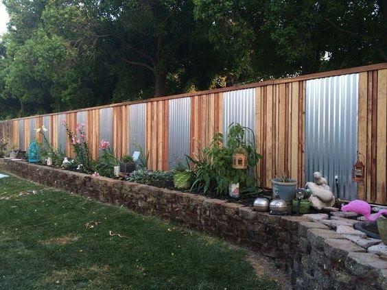 fence design ideas 11