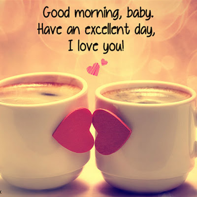 Cute Romantic Good Morning Wishes Good Morning Images Quotes