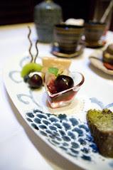 Dessert, なり多 (旧奥村邸), 犬山