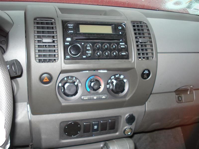 2010 Nissan Frontier Wiring Diagram