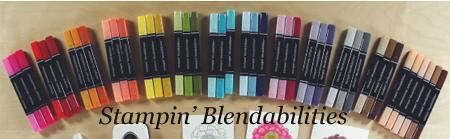 #dostamping #stampinup #dawnolchefske #stampinblendabilities #craftsupplies #diy #cardmaking