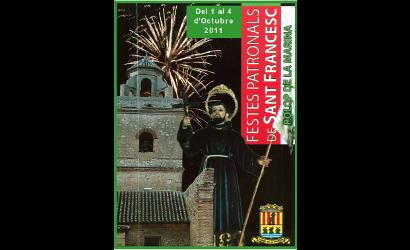 Festes de Sant Francesc 2011
