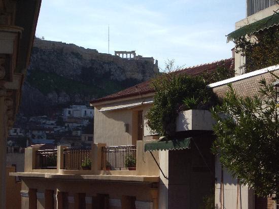 Photos of Hotel Acropolis House, Athens