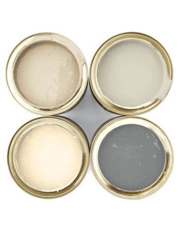 Ben Moore's best selling gray paint colors