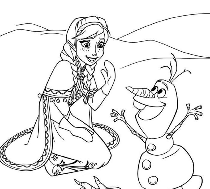 anna und elsa malvorlagen kostenlos  zeichnen und färben