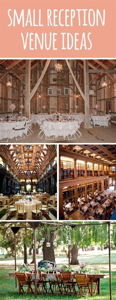 How to Have a Small Wedding   Wedding Help & Tips   Small
