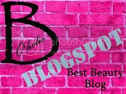 Blogspot Best Beauty Blogs
