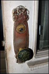 Parlor Doorknob