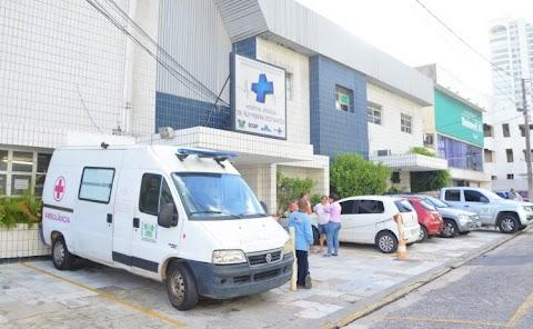 MP pede à Justiça que Saúde suspenda atos para fechar Hospital Ruy Pereira