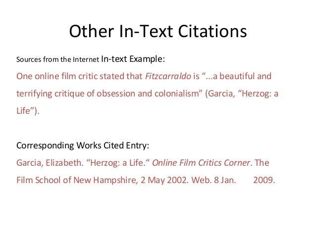Mla citation creator