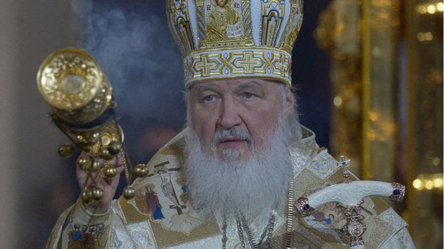 Patriarch Kirill and the Pope will meet in Cuba