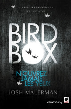 Bird box - © Julio Calvo / Millenium Images UK