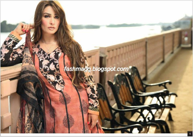 Deeba-Summer-Premium-Lawn-Collection-2013-with-Lollywood-Famous-Actress-Mode-Reema-Khan-