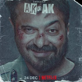 Ak Vs Ak full Download is available on Netflix