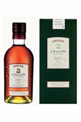 Aberlour a'Bunadh batch #25 Single Speyside Malt