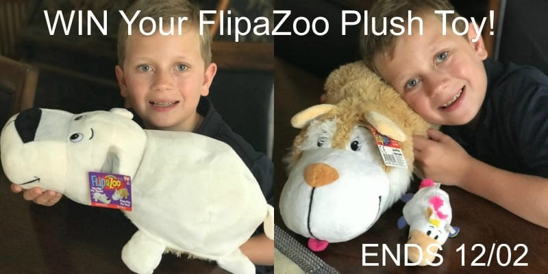 FlipaZoo Animals, plush toys, developmental toys, TTPM