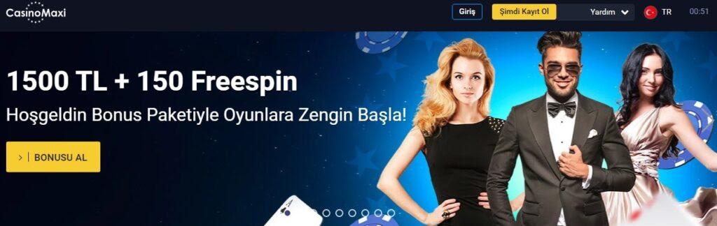 50 tl casino bonusu veren siteler