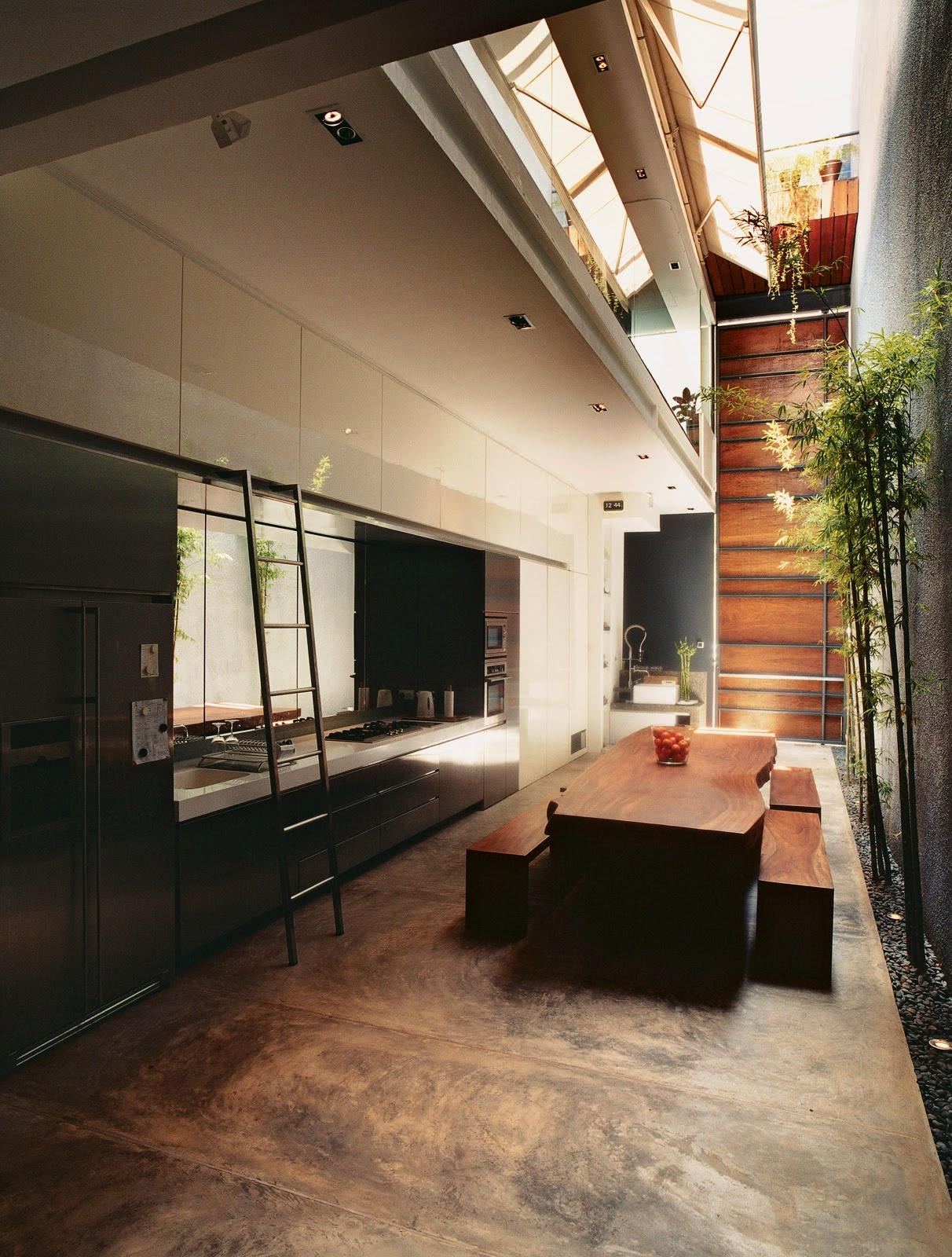 Gorgeous Examples of Zen Home Design | Furniture & Home ...