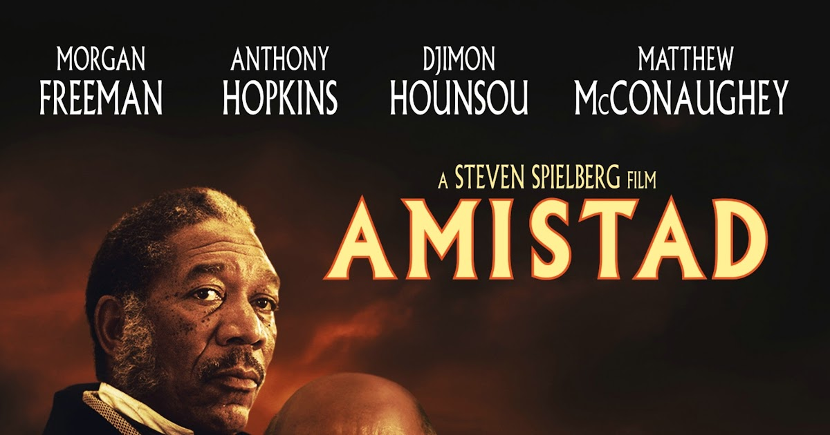 amistad film critique Amistad is a brilliant portrayal of the trials and tribulations of a group of illegally taken slaves from sierra leone the movie covers the capture, the revolt aboard la amistad, and all the trials (circuit and supreme).