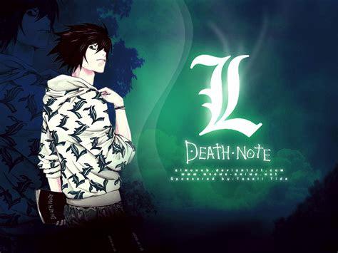 death note  almohob  deviantart