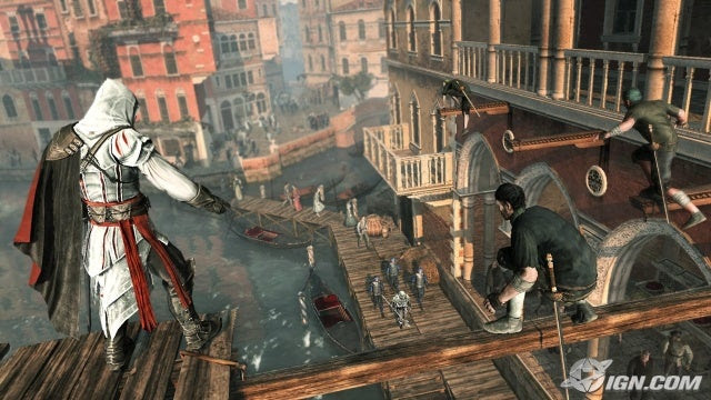 Assassin's Creed II Picture
