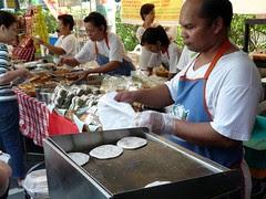 Salcedo Market 5th Birthday