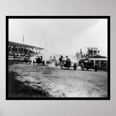 Washington Auto Racing on Auto  Das Nahe Washington  Dc 1922 L  Uft Plakate Von Zazzle Ch