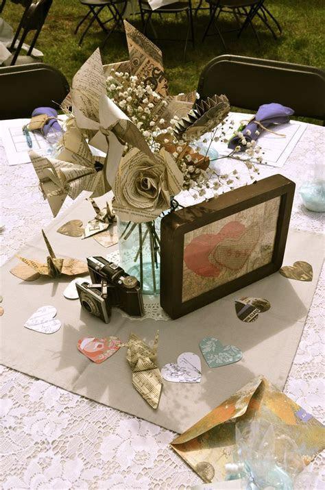 Travel Themed Bridal Shower Photo by: Eventsbylaurenvb