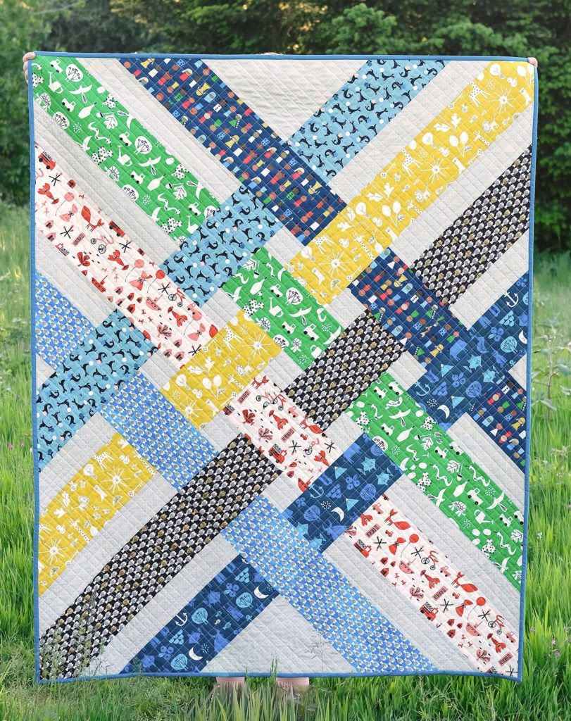 Seamed To Be – quilts that keep