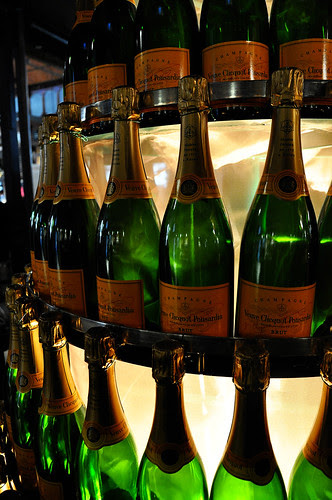 ChampagneTower