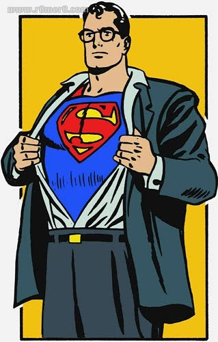 Clark Kent job 2