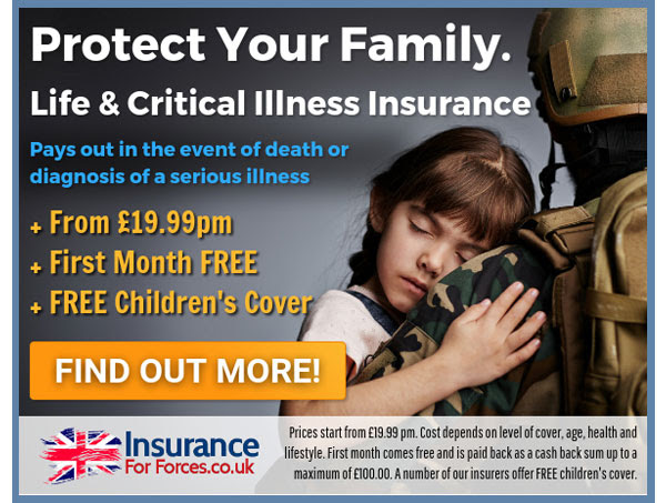 Insurance For Forces