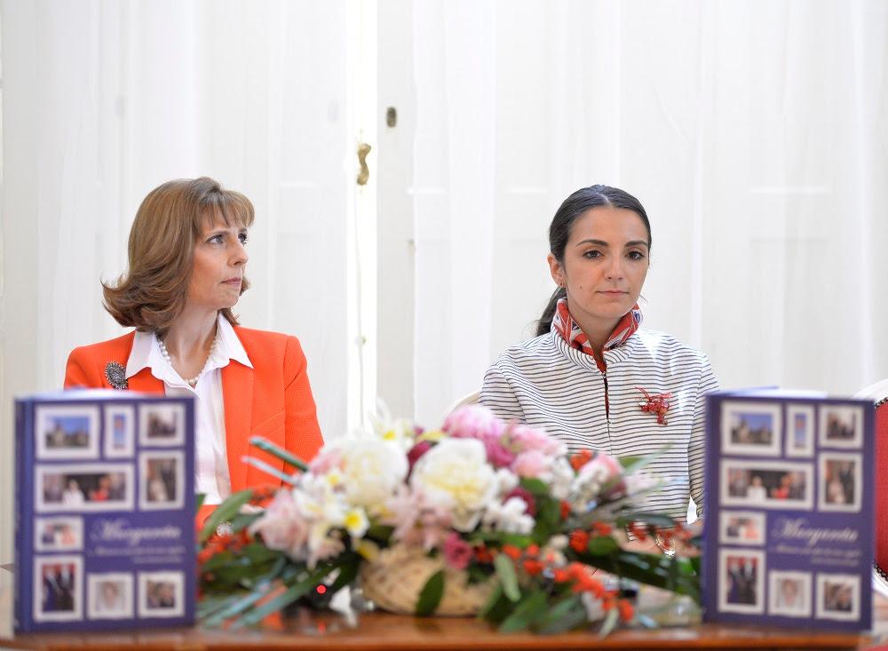 Principesa Maria, vizită în municipiul Craiova