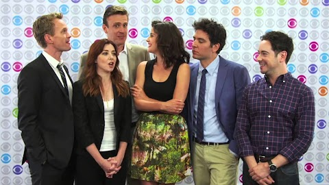 How I Met Your Mother Comic Con