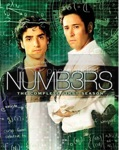 Numb3rs First Season DVD