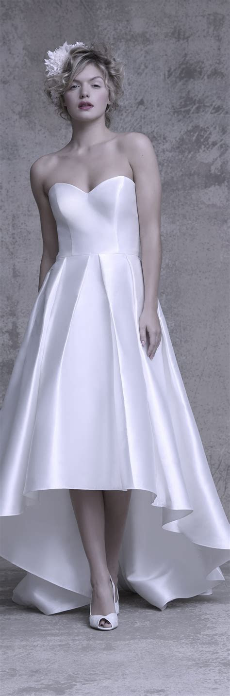 Design your own wedding dress .   Bleu Bridal Gowns