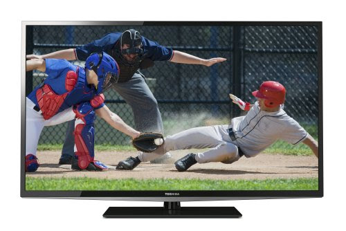 Toshiba 46L5200U 46-Inches 1080P/120HZ LED TV