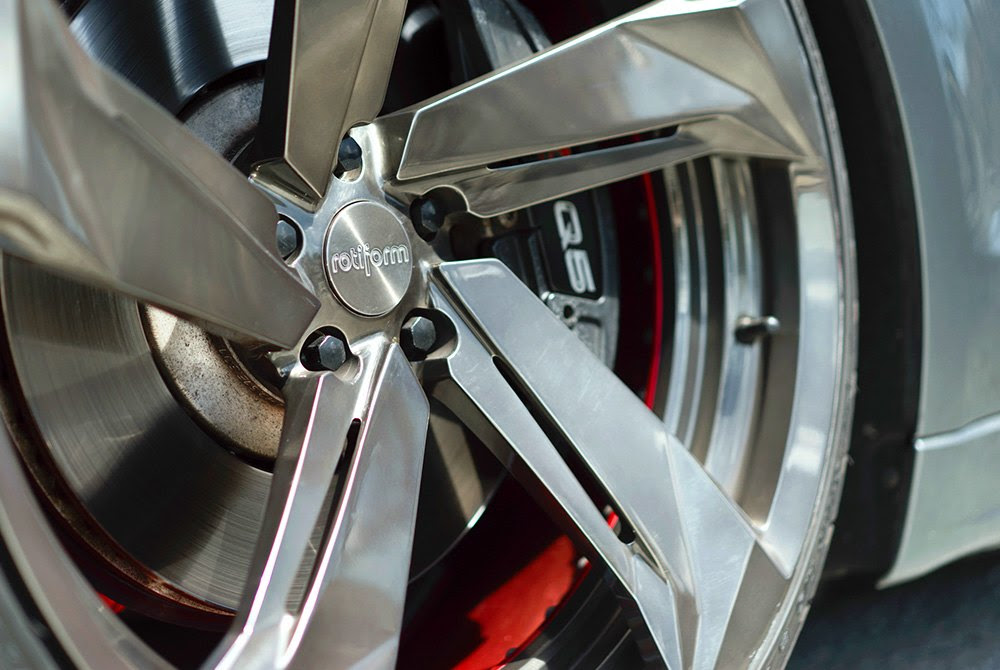 Rotiform Wheels Rims From An Authorized Dealer