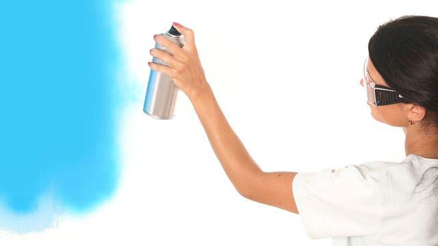 Bombe De Peinture Les 5 Erreurs à éviter Côté Maison