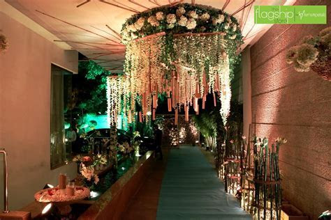 Ferns and Petals Decor, Wedding Decorator in Delhi   WeddingZ