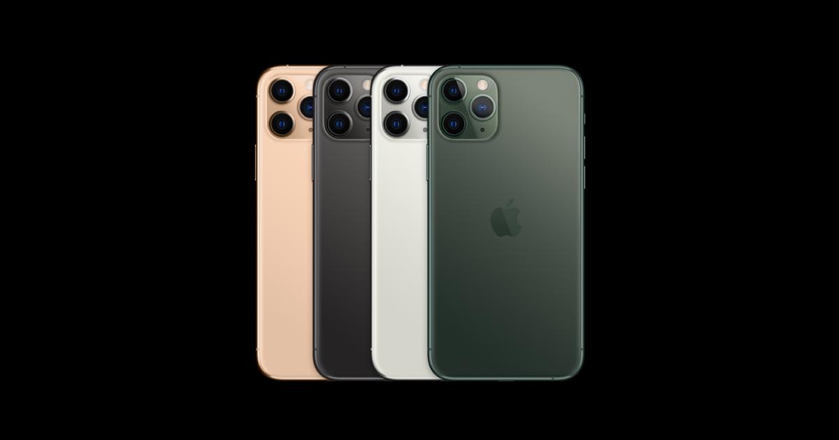 Trends For Midnight Green Iphone 11 Pro Max Wallpaper Hd 4k Wallpaper