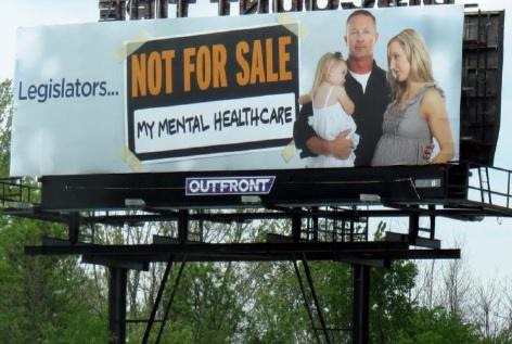En route to Mackinac Policy Conference, billboards warn ...